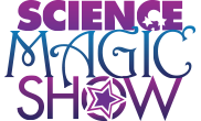 Science Magic Show PNG